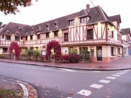 La Foret, Eure-et-Loir