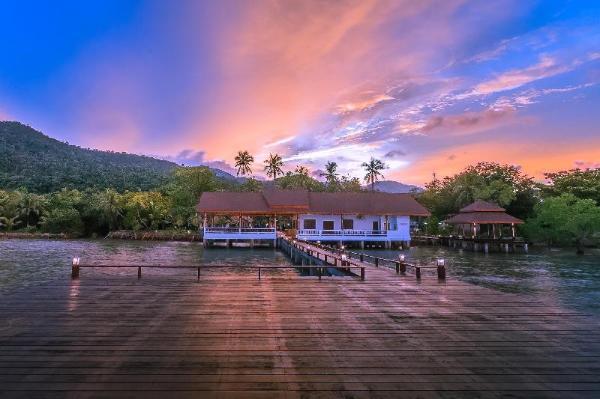 Good View Resort Koh Chang