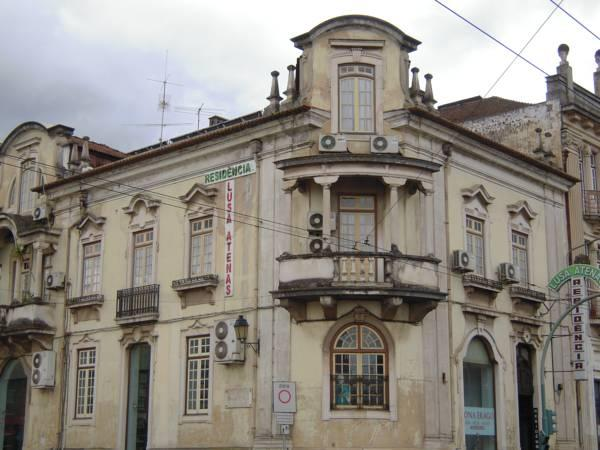 Guesthouse Lusa Atenas, Coimbra