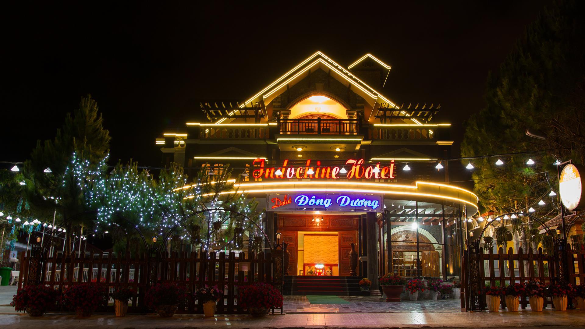 Da Lat Dong Duong, Đà Lạt
