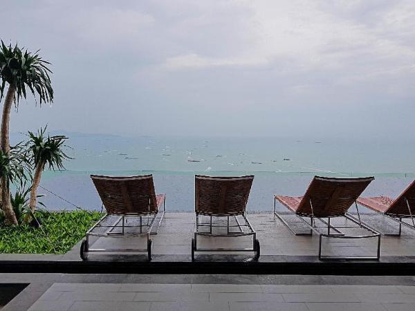 1BR Downtown Centric Sea By Pattaya Holiday Pattaya