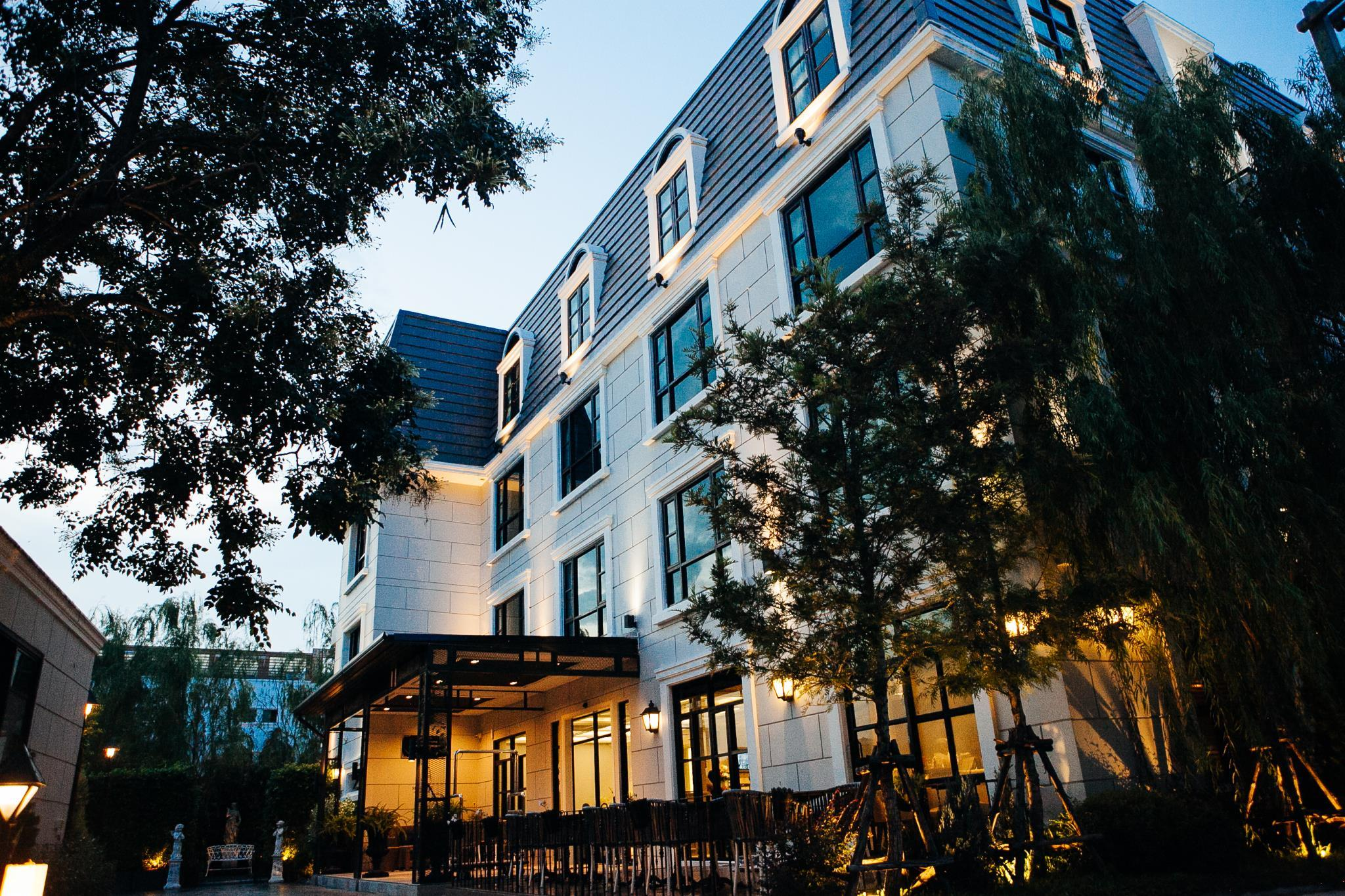 Marquise Boutique Hotel, Muang Rayong