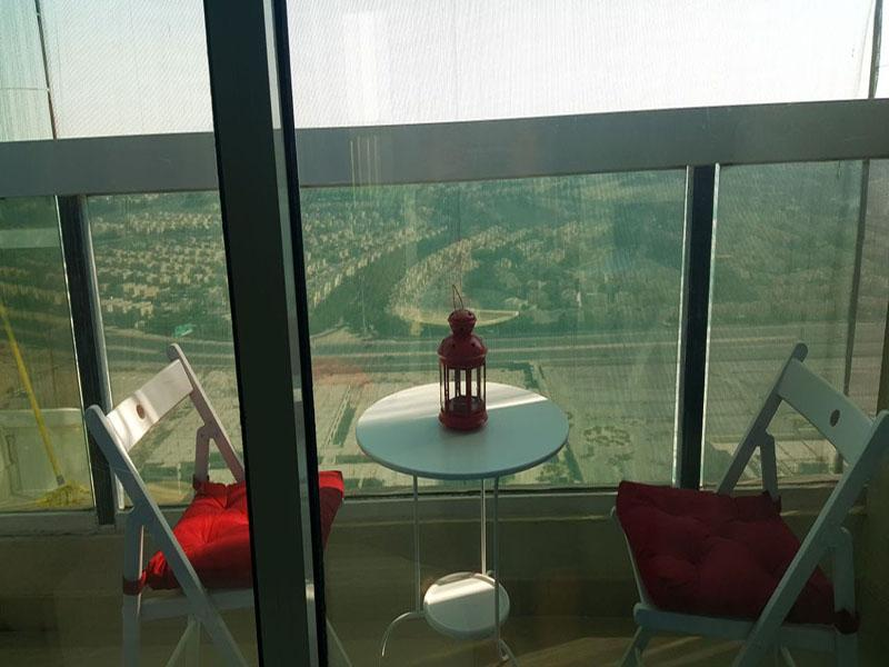 Beautiful Furnished 1 Bed Apartment Located In Jlt,
