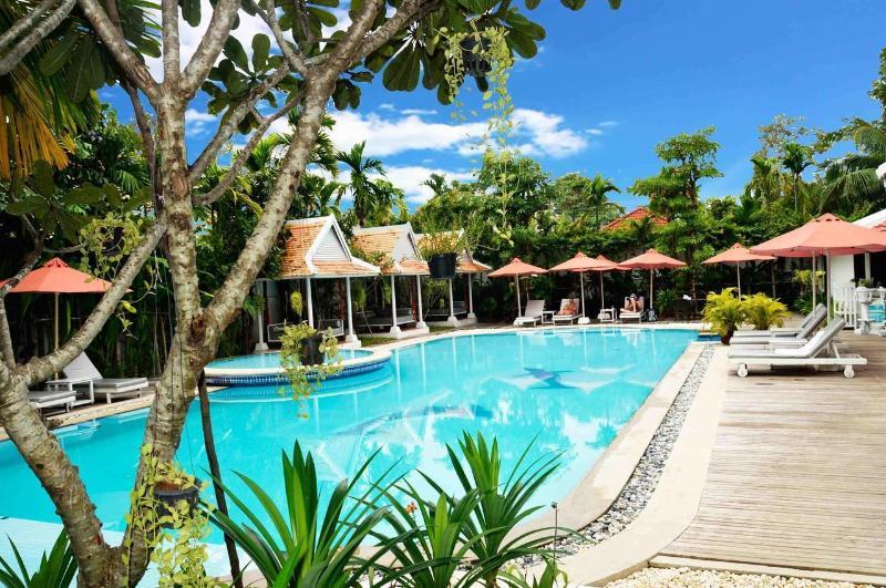 Memoire d' Angkor Boutique Hotel