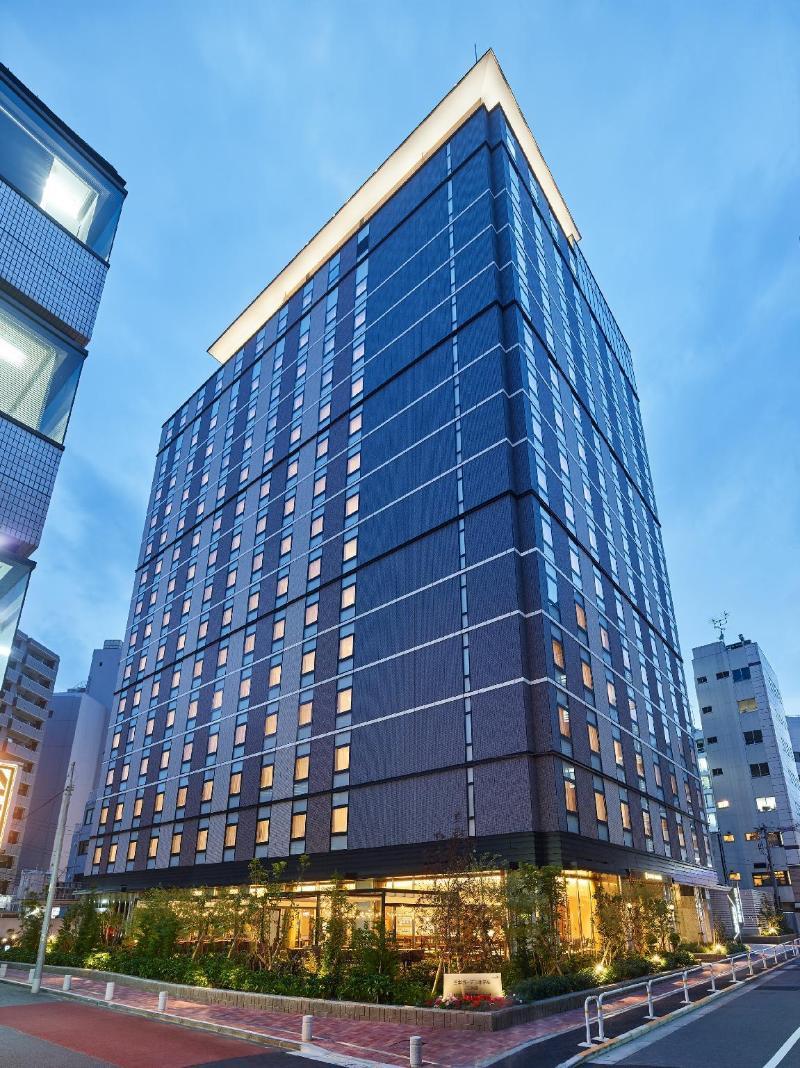 Mitsui Garden Hotel Gotanda In Japan