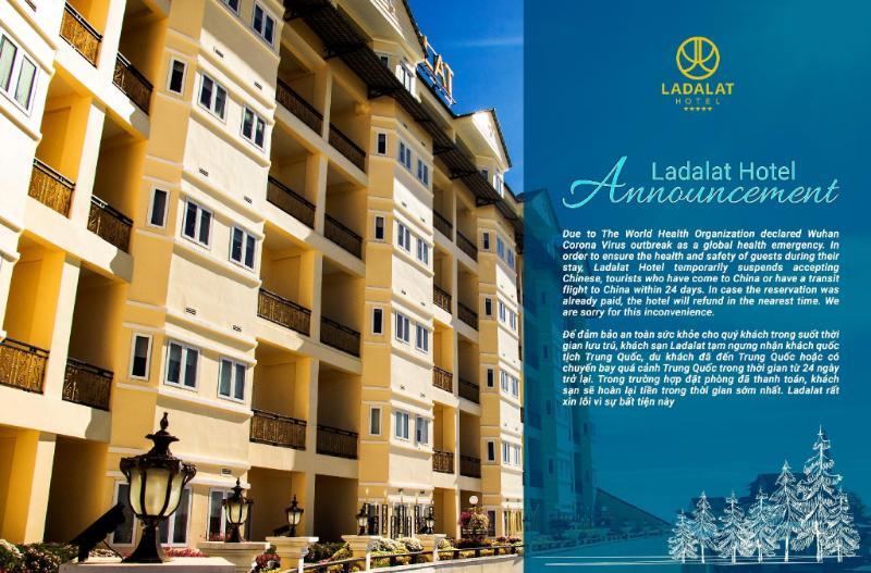 Ladalat Hotel