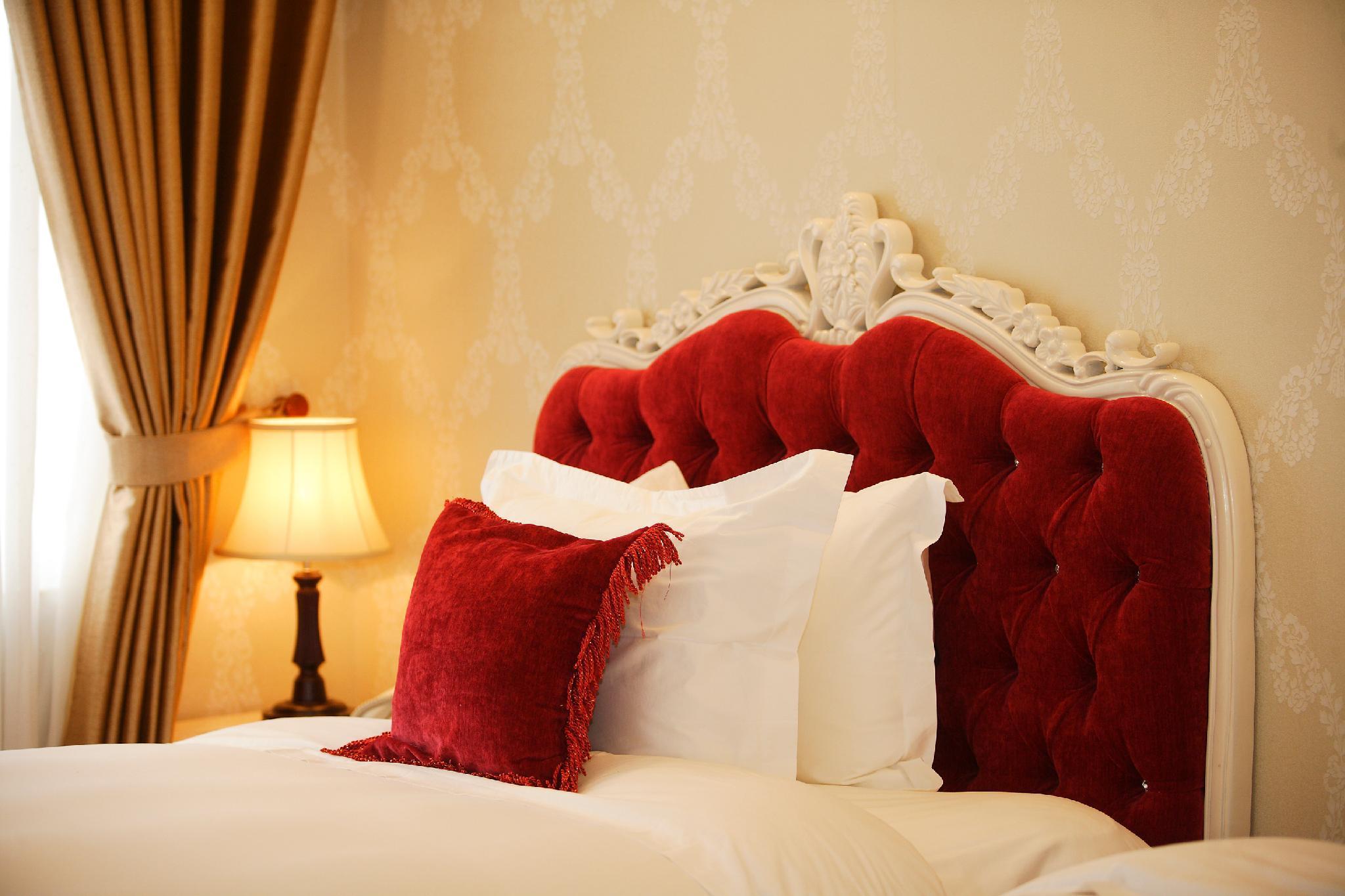 Ladalat Hotel, Đà Lạt