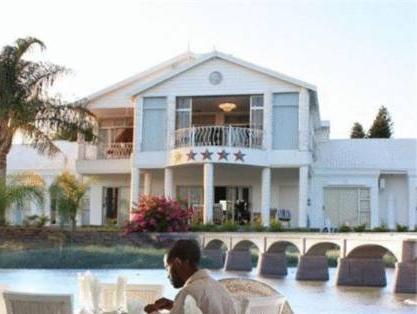 @Belurana River Manor, Siyanda
