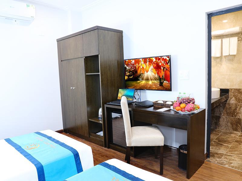 Galaxy Hotel Thai Nguyen, Phổ Yên