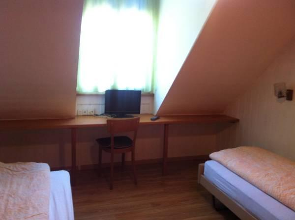 Backpackers Hotel Port, Entlebuch