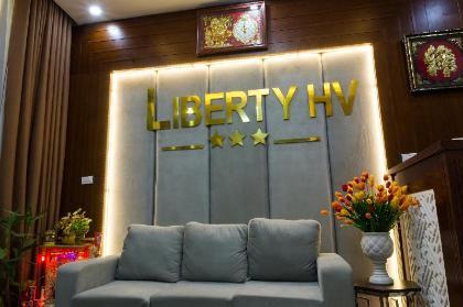 Hotel Liberty HV