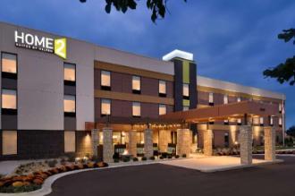 Home2 SuitesBy HiltonJoliet Plainfield