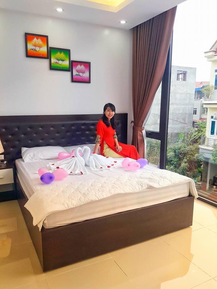 Hotel Liberty HV, Phúc Yên
