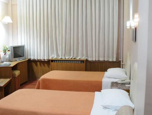 Giresun Hotel, Merkez