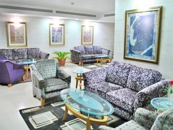 Grand Stay Hotel Suites, Salt