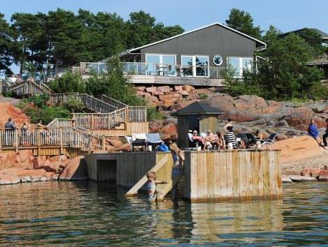 HavsVidden Resort,
