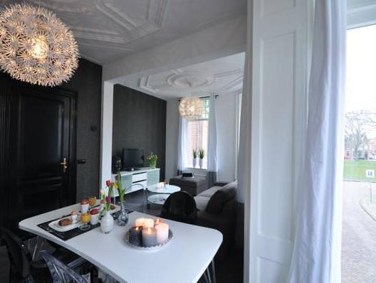 Het Kasteeltje - Luxury Holiday Apartments, Alkmaar