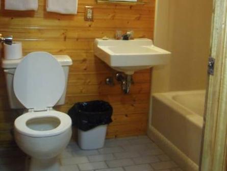 Hillcrest Motel, Saint John