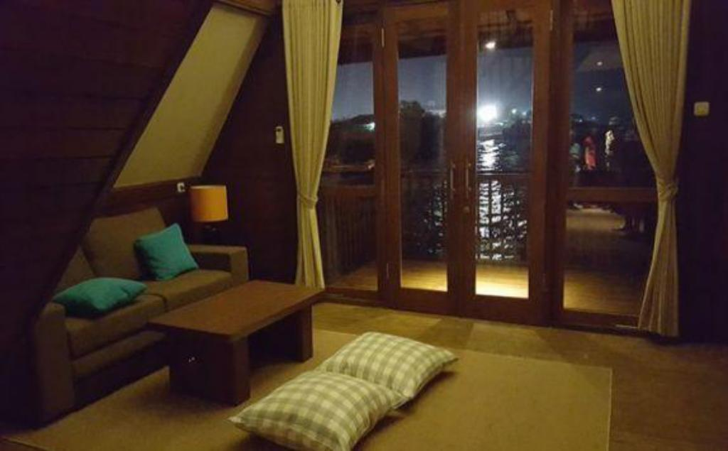 Seaview Cottage Cirebon
