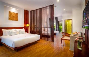Sabara Angkor Resort & Spa
