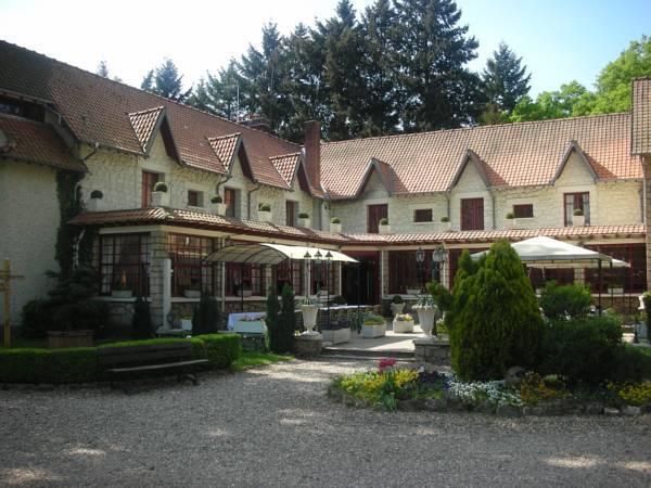 Hostellerie Du Lys, Oise