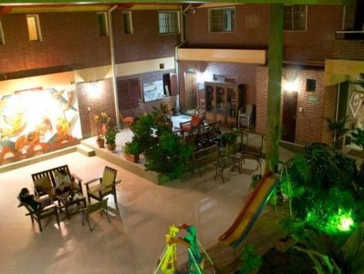 Hosteria Aconquija, Yerba Buena