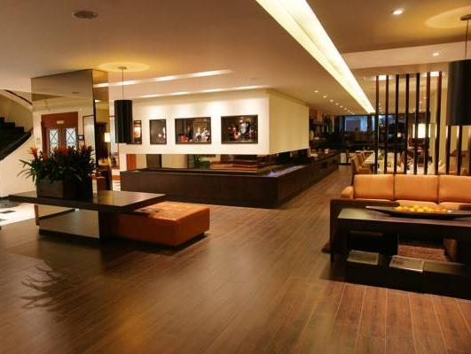 Hotel 101 Park House, Santafé de Bogotá