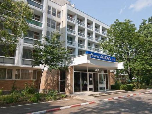 Hotel Aida, Mangalia