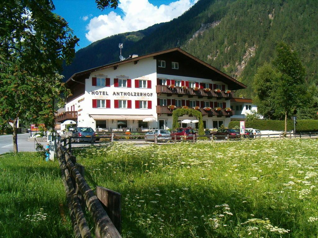 Hotel Antholzerhof, Bolzano