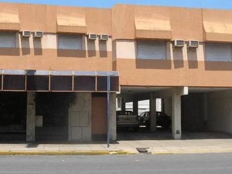 Hotel Bertaina, La Capital