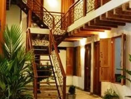 Casa Verde Hotel, Santa Marta (Dist. Esp.)