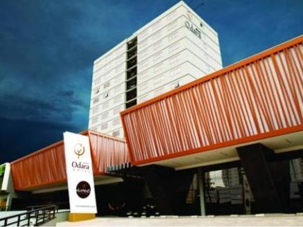 Hotel Gran Odara, Cuiaba