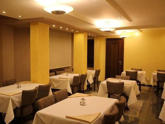 Hotel & Spa PALIC RESORT, Subotica