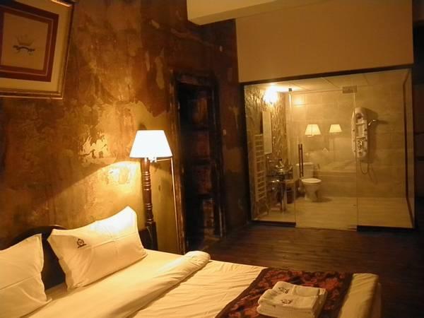 Hotel Pallatium Manastira, Svishtov