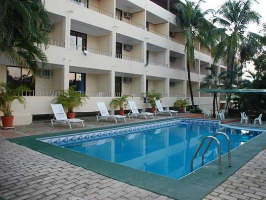 Hotel Quinta Exxpres, Palenque
