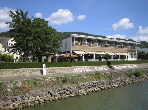 Hotel Rheinkonig, Rhein-Lahn-Kreis