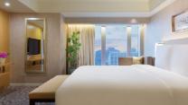 Phòng 4 giường đơn (2 Twin Beds)