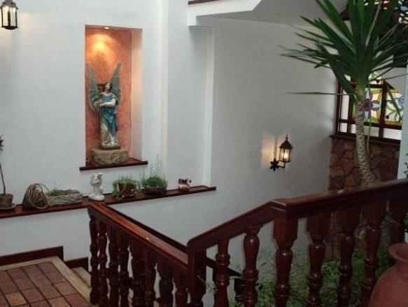 Hotel Victoria, Cuenca