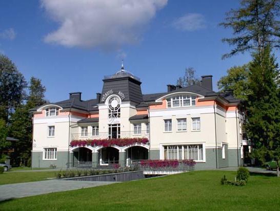 Hotel Violeta, Druskininkų
