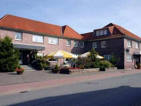 Hotel Zur Post, Diepholz
