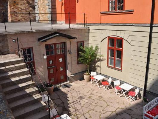 Kastellet Bed & Breakfast, Vaxholm