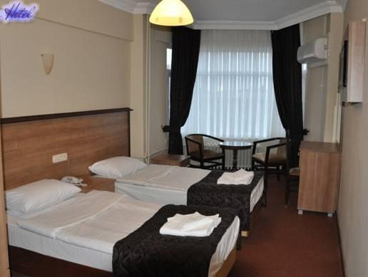 Kayra Hotel, Çorlu