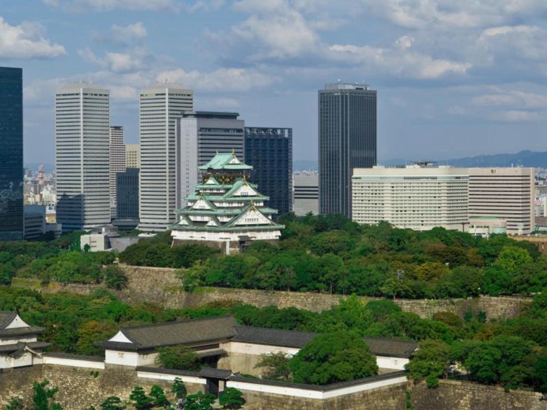 Book Hotel New Otani Osaka Osaka Japan Agoda Com