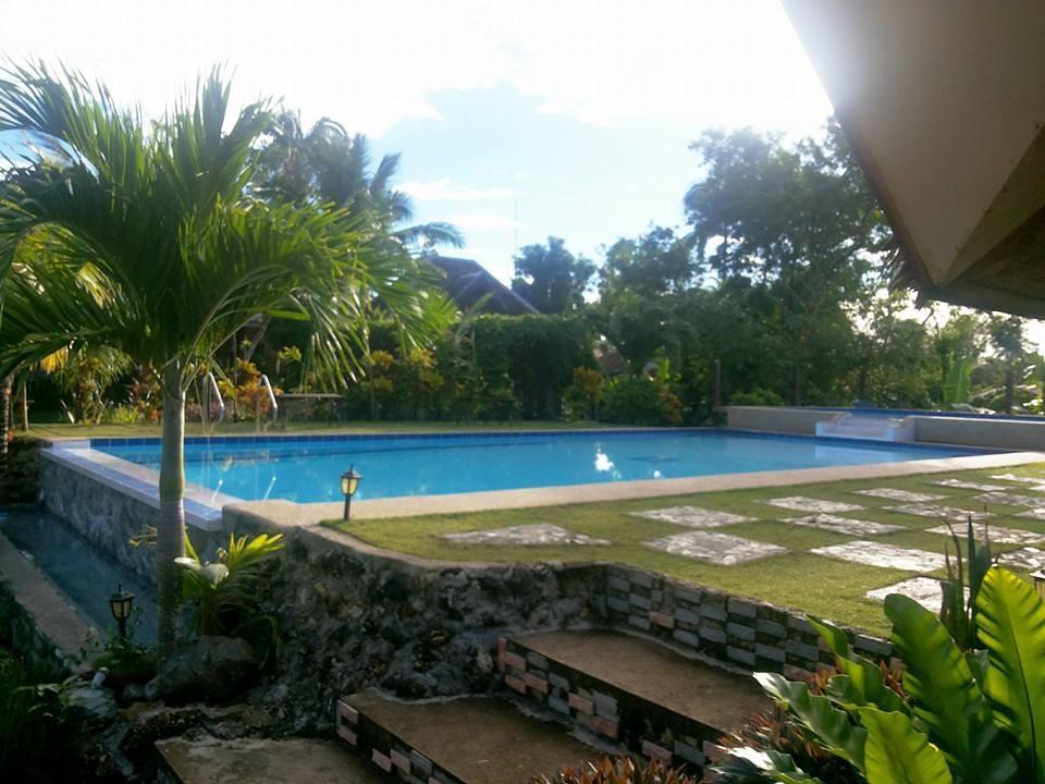 Panglao Kalikasan Dive Resort, Panglao