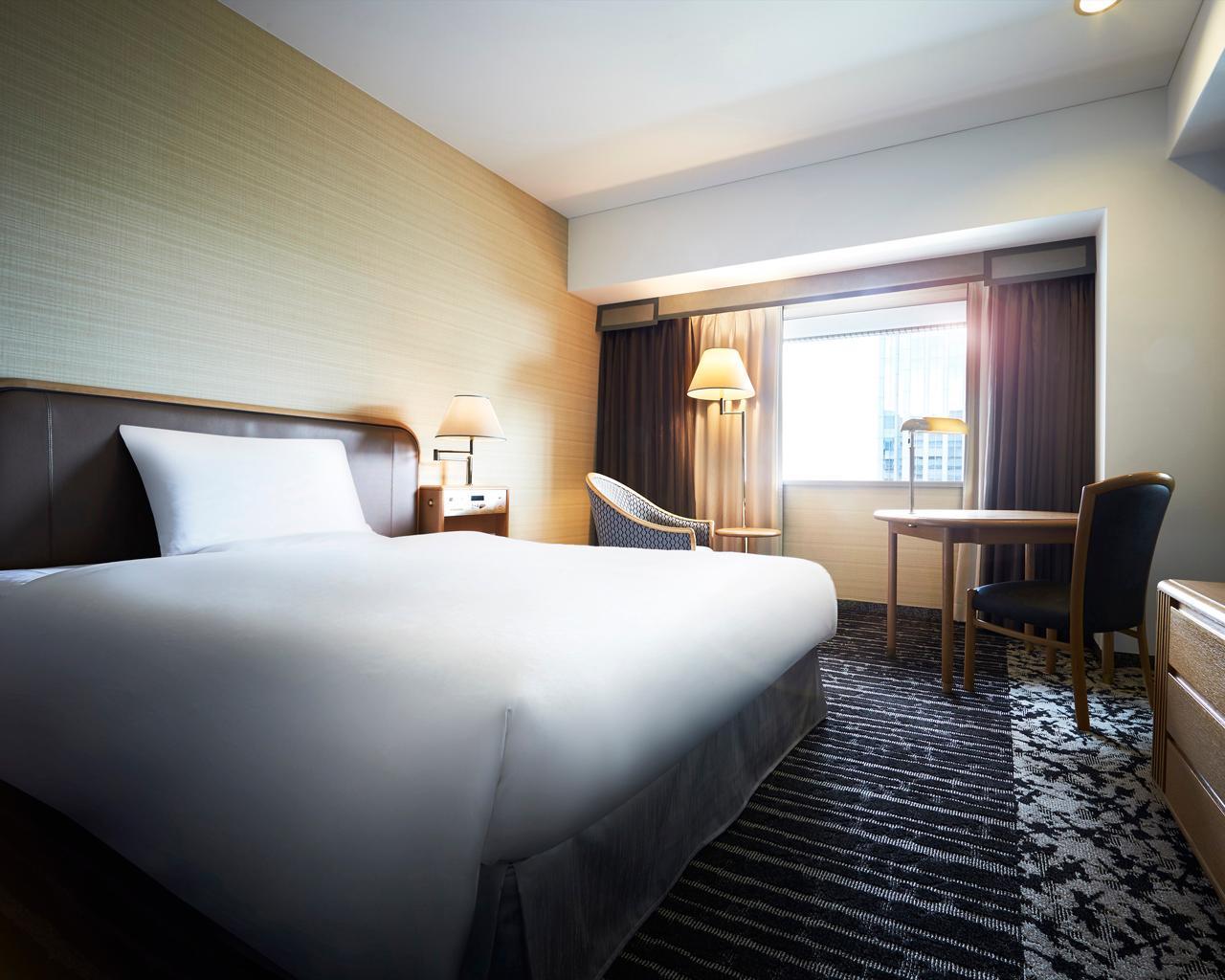 Hotel New Otani Osaka, Osaka