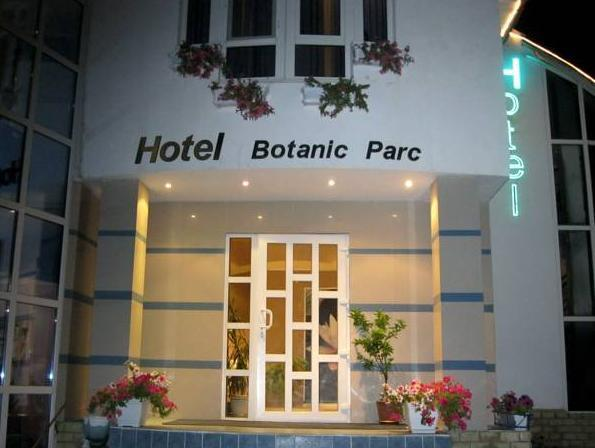 Botanic Parc Hotel