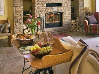 Buffaloberry Bed & Breakfast, Division No. 15