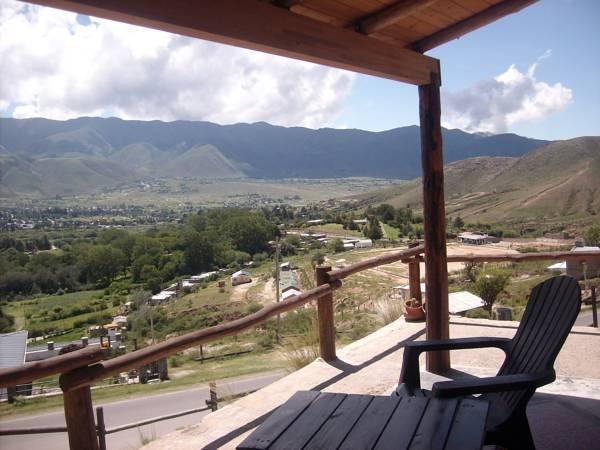 Cabanas Balcones de Tafi, Tafí del Valle