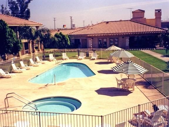 Calipatria Inn & Suites, Imperial
