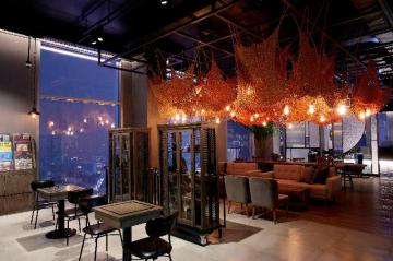 Best Hotels in Seoul : L7 Hongdae